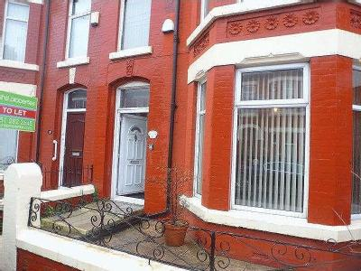 Willoughby Road, Waterloo, Liverpool, L22