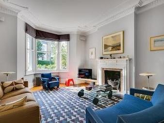 House for sale, Agate Road W6