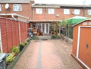 House for sale, Manor Road E15