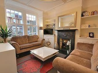 Overdale Road, Ealing W5 - Fireplace
