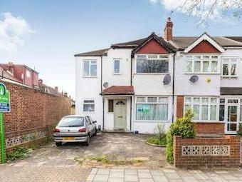 Nettlewood Road Sw16 - Garden, Listed