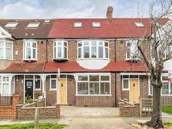House for sale, Southway Sw20