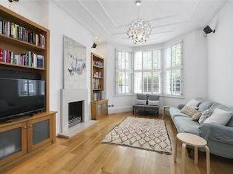 House for sale, Kempe Road Nw6