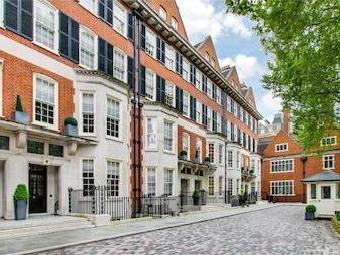 Lygon Place, Belgravia Sw1w - Listed