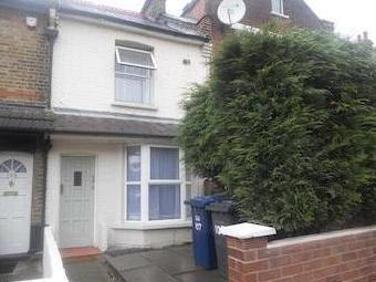 Colindale Avenue Nw9 - Garden