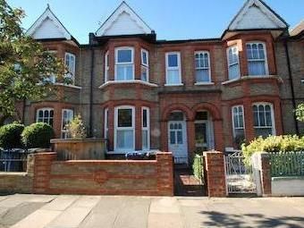 House for sale, Durham Road W5