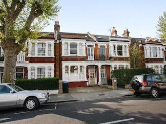 Chevening Road Nw6