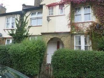 Cowick Road Sw17 - Auction, Garden