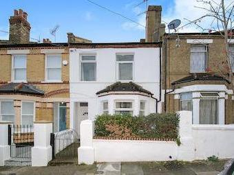 Coxwell Road, Plumstead Se18 - Listed