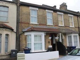 Brent View Road Nw9 - Terrace