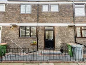 House for sale, Upper Road E13