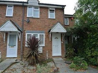 Eagle Drive, Colindale Nw9 - Terrace