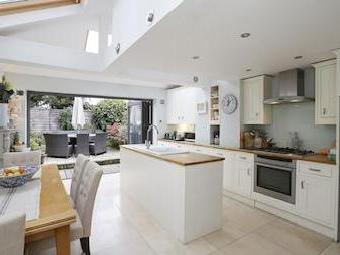 House for sale, Alma Road Sw18