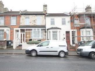 House to rent, Luton Road E17