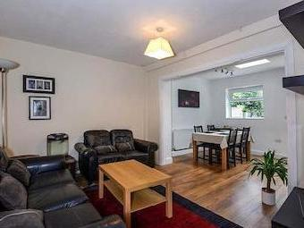 Whitlock Drive Sw19 - Reception