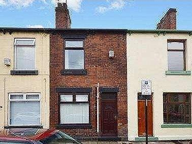 Treswell Crescent, Sheffield, South Yorkshire, S6