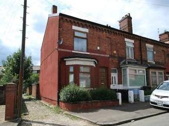 Whiley Street Whiley Street, Longsight, Manchester M13
