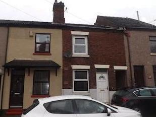 Anchor Road, Longton, Stoke On Trent, Staffordshire St3