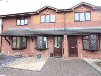 Vienna Way, Longton, Stoke-on-trent St3