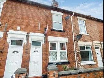 Buccleuch Road, Normacott, Stoke-on-trent St3