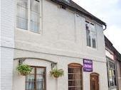 Corve Street, Ludlow Sy8 - Listed