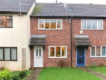 Lime Close, Ludlow Sy8 - Modern