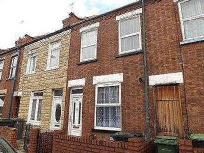 Clifton Road, Luton, Bedfordshire, Lu1