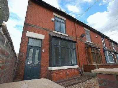 Fold Road, Radcliffe, Manchester, M26