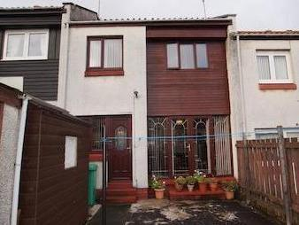 Durie Court, Methil, Leven Ky8