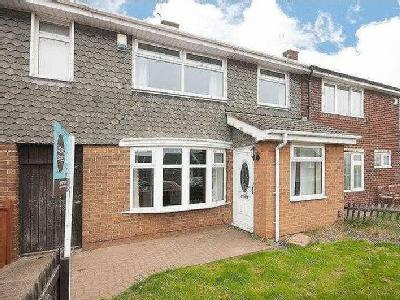 Ainthorpe Road, Middlesbrough, Ts6