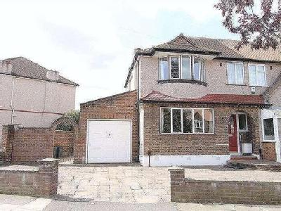Thurleston Avenue, Morden, Sm4