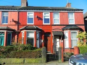 Rose Brae, Mossley Hill, Liverpool L18