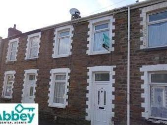 Creswell Road, Neath Sa11 - Garden