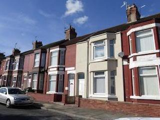 Beverley Road, New Ferry, Wirral Ch62