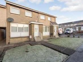 Clockenhill Place, Motherwell, North Lanarkshire Ml1