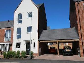 The Beeches, First Avenue, Newcastle-under-lyme St5