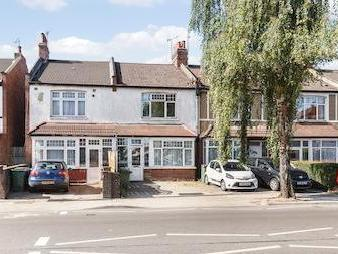 Pinner Road, Harrow Ha1