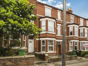 Burford Road, Forest Fields, Nottingham Ng7