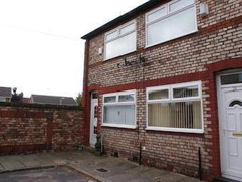Armour Grove, Old Swan, Liverpool L13