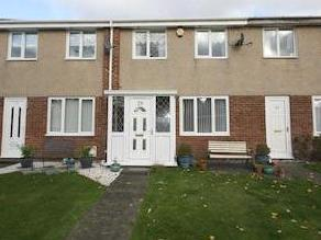 Abbotside Close, Ouston, Chester-le-street, County Durham Dh2