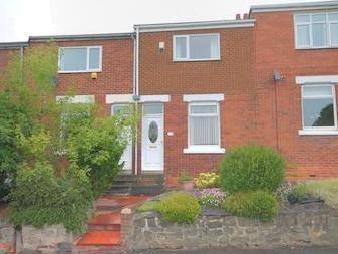 Gladstone Terrace, Penshaw, Houghton Le Spring Dh4