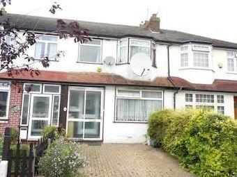 Conway Crescent, Perivale, Greenford Ub6