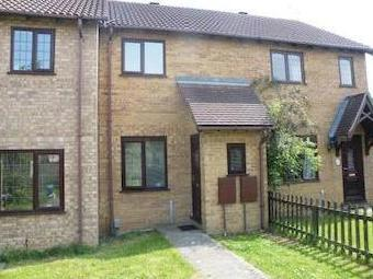 Martinsbridge, Parnwell, Peterborough Pe1