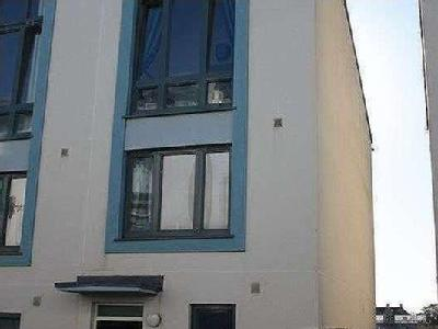 Ker Street, Mount Wise, Plymouth, Pl1