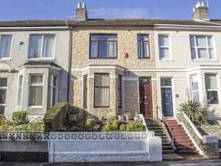South View Terrace, St. Judes, Plymouth Pl4