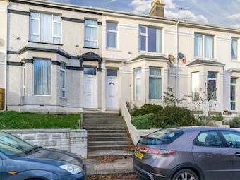 South View Terrace, Plymouth Pl4