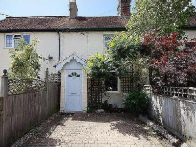 Ropers Lane, Poole, Bh16 - Garden