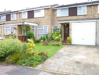 St Francis Close, Potters Bar En6