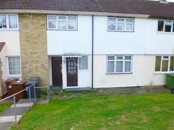 Firs Lane, Potters Bar En6 - Garden