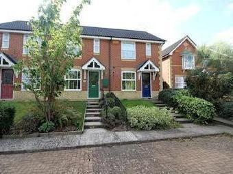 Bryant Place, Purley On Thames, Reading, Berkshire Rg8